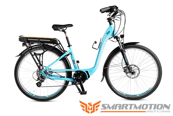 Smartmotion Midcity