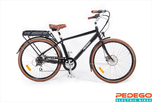 Pedego Commuter