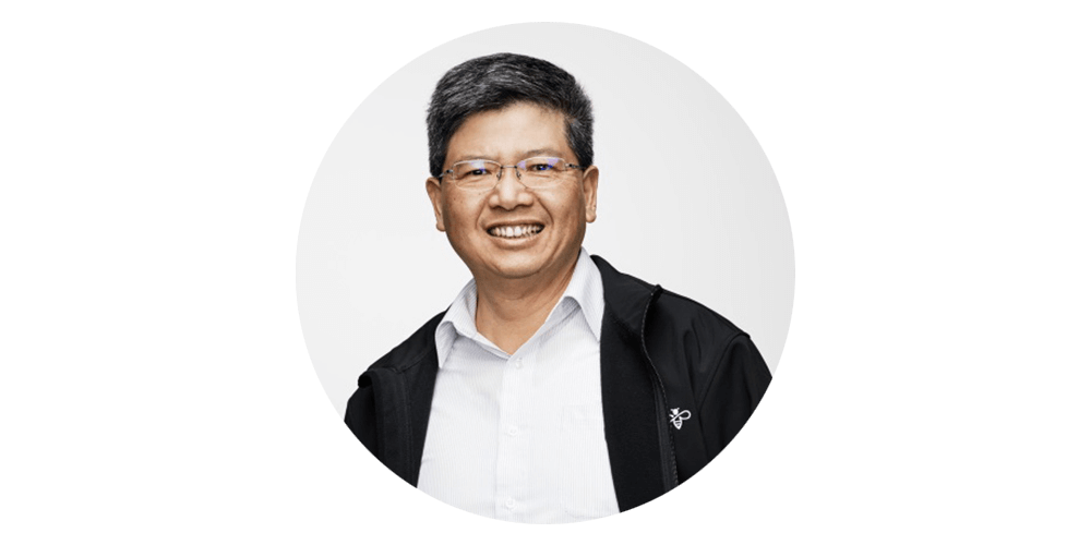 <h3>Wu Khoo – Geothermal Technical Resources Manager.</h3>