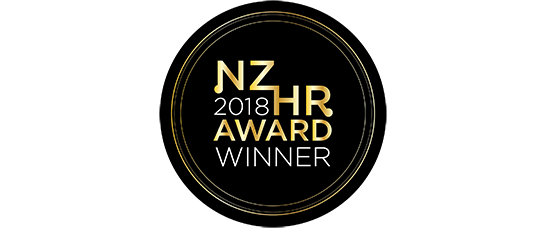 NZ HR award