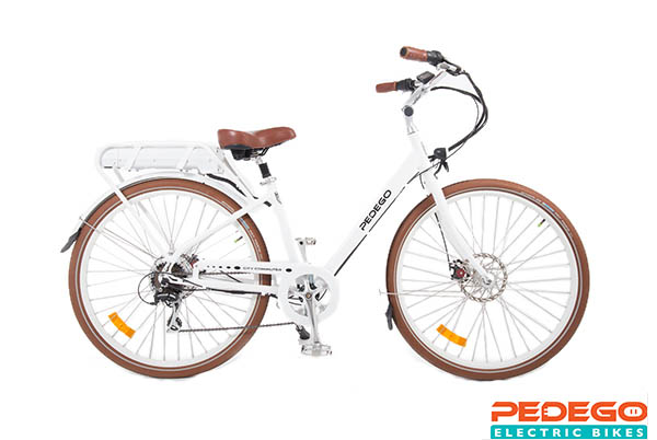 Pedego Commuter Step-thru