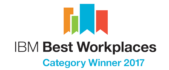 IBM Workplace award