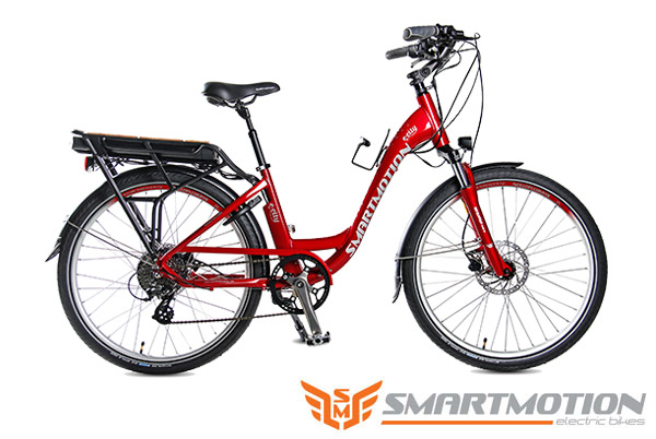 Smartmotion ecity